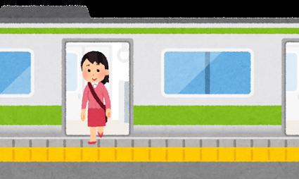 発車する時のsoundが微妙に違う【大阪メトロ】